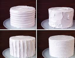 Cake It Pretty Easy Textured Buttercream Cakes