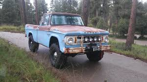 Nice Patina 1968 Dodge Power Wagon W100 Fleetside Short Bed Vintage ... Working Classic 1967 Dodge D200 Crew Cab 1977 Used Ramcharger For Sale At Webe Autos Serving Long 10 Vintage Pickups Under 12000 The Drive 1980 Dseries Overview Cargurus Pickup Truck Buyers Guide 1947 15 Ton Great Northern Railway Maintence Dump Truck Arizona Car And Store Phoenix Az New Cars Trucks 1985 Dw Classics For On Autotrader B Series Diesel Lovely Old Sel