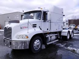 100 Pickup Truck Sleeper Cab 2002 Mack CX613 Tandem Axle Tractor For Sale By Arthur