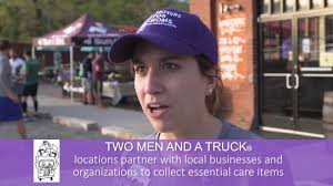 Movers For Moms - Charlotte NC - YouTube Two Men And A Truck Nc State Football On Twitter Buses Are Rolling We Officially Check Us Out Fox 46 Charlotte Facebook Home Two Men And A Truck Help Deliver Hospital Gifts For Kids Jackson Mi Chicks Transports For Students In Need 1128 Photos 87 Reviews Mover 4801 Movers In