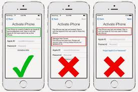 Apple iCloud Activation Lock Removal ByPass