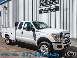 Heavy Duty Truck Dealer In Denver, CO | Truck Fabrication 2015 Ford F550 Sd 4x4 Crew Cab Service Utility Truck For Sale 11255 Ford Service Trucks Utility Mechanic In Tampa Fl Trucks In Phoenix Az For Sale Truck N Trailer Magazine Dumputility Matchbox Cars Wiki Fandom Powered By Wikia 2013 F350 Truck For Sale Pinterest E350 602135 Hd Video 2008 F250 Xlt Flat Bed See