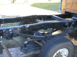 Axle And Leaf Spring Options 75 F250 4x4 - Ford Truck Enthusiasts Forums