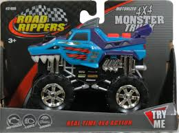 Road Rippers 4 X 4 Shark Monster Truck Snake Bite Monster Truck Toy State Road Rippers 4x4 Sounds Motion Road Rippers Monster Chasaurus Rc Truck Giveaway Ends 34 Share Amazoncom Bigfoot Rhino Wheelie Motorized Forward Rock And Roller Rat Rod Vehicle Thekidzone Ram Rammunition Wheelies Sounds Find More Dodge For Sale At Up To 90 Off Garbage Tankzilla 50 Similar Items New Bright 124 Jam Grave Digger Sound Lights Forward Reverse Lamborghini Huracan Car Cuddcircle Race Car Toy State Wrider Orange Lights