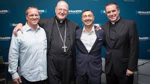 Sirius Xm Halloween Radio Station 2014 by Catholic Channel Modern Talk With A Catholic Perspective