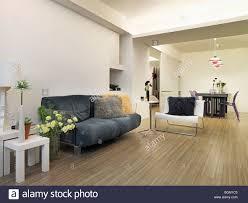 wohnzimmer esszimmer stockfotos und bilder kaufen alamy