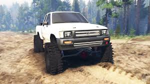 Toyota Hilux Extra Cab 1994 For Spin Tires 63 Chevy Springs On 31 Tires Ih8mud Forum 1050 Or A 1250 In 33 Tire Toyota Nation Car Proper Taco With Fender Flares Lift And Mud Tires By Fuel Off Tacoma 18 Havok Road Versante Rentawheel Ntatire 2017 Trd Pro Cars Theadvocatecom 2016 Toyota Tacoma Sport Offroad Review Motor Trend Canada Toyboats 1985 Extended Cab Pickup Build Thread Archive 1986 Used Xtracab 4 X Very Clean Brand New Rare Rugged For Adventure Truckers Truck 2009 Total Chaos Long Travel King Shocks