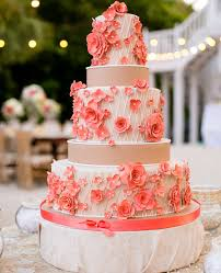 20 Most Jaw Droppingly Beautiful Wedding Cakes 2013 MODwedding