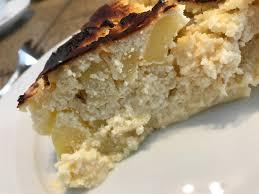 ohne mehl backen saftiger apfelkuchen wiggerls world