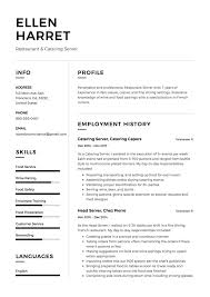 Full Guide: Restaurant Server Resume   +12 PDF Examples   2019 Banquet Sver Job Dutiesume Description For Trainer 23 Food Service Manager Resume Sample Samples How To Write A Perfect Examples Included Restaurant Jobs Resume Sample Create Mplate Handsome Work Awesome Planning 10 Food Service Cover Letter Example Top 8 Manager Samples Cover Letter Genius 910 Sver Skills Archiefsurinamecom New Fastd To