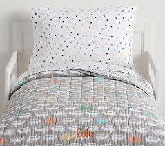 Boys & Girls Toddler Bedding & Quilts