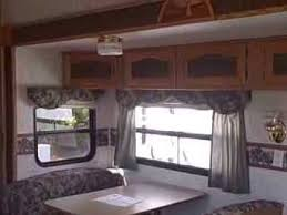Montana Fifth Wheel Floor Plans 2004 by 2004 Montana Mountaineer 297 Rks Youtube