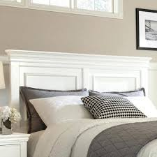 White Headboards King Size Beds by White Headboard Queen U2013 Senalka Com