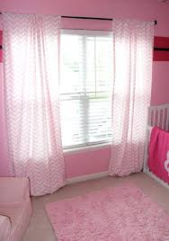 Grey And White Chevron Curtains Target by Light Pink Chevron Curtains Baby Pink And Gray Curtains Nursery