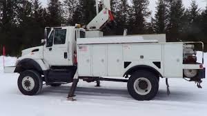 100 Forestry Bucket Truck For Sale Boom S