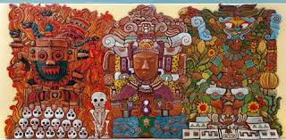 mexican artist efren gonzalez revives an ancient art form with