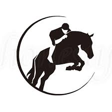 Hot Sale Man Control A Horse Car Sticker Animal Decor Door Laptop ... Tancredy 2nd Half Price Crazy Horse Lady Car Stickers And Decals Various Vinyl Die Cut Sticker Custom Solargraphicsusacom Air Cleaner Galloping Silhouette Decal Horequestrian Infinity Vehicle Truck Window Wall Laptop Quarter Amazon Family Decalcomania 2019 Unicorn Waterproof Outdoor Medieval Knight Jousting Lance Accsories For Horse Graphics Motorhome Vinyl Stickers Decals Camper Car Van
