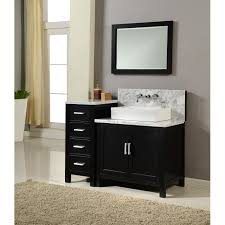 Antique Bathroom Vanity Double Sink by Bathroom 96 Inch Bathroom Vanity 84 Inch Bathroom Vanity 84