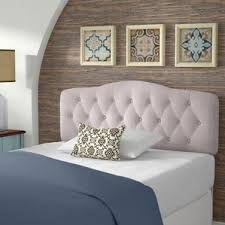 Wayfair Skyline Tufted Headboard by Twin Headboards You U0027ll Love Wayfair