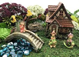 Get Quotations Fairy Garden Miniature Kit
