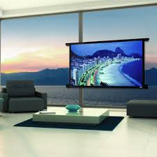 projector screens custom electronic design