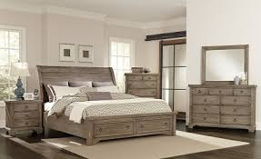 Vaughan Bassett Ellington Dresser by Master Bedroom Collections