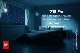schlafzimmer report frauen bevorzugen es beim dunkel