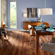 Tigerwood Hardwood Flooring Home Depot by Pergo Xp Burmese Rosewood 10 Mm Thick X 7 1 2 In Wide X 47 1 4 In