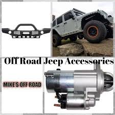 Everything For Jeeps At Mikesoffroad.com | Lowest Price Guarantee Ford Dealer In Dallas Tx Used Cars Rush Truck Center Custom Auto Shop Lifts Accsories Complete Customs 2018 Titan Pickup Nissan Usa Rad Rides Lifted 4x4 Builds With 4wd Aftermarket Ranch Hand Protect Your Frontier Gearfrontier Gear Accessory Lighting Led City Signs Lights American Eagle Bumper Elite Toys Arlington Best Image Kusaboshicom For Sale Terrell Texas Trucks Suvs Outfitters Suv