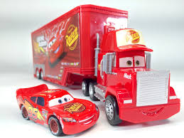 Disney Pixar Cars Mack Truck Playset - YouTube Jual Mainan Mobil Rc Mack Truck Cars Besar Diskon Di Lapak Disney Carbon Racers Launcher Lightning Mcqueen And Transporter Playset Original Pixar Cars2 Toys Turbo Toy Video Review Heavy Cstruction Videos Mattel Dkv55 Protagonists Deluxe Amazoncouk Red Tayo Amazoncom Disneypixar Hauler Carrying Case 15 Charactertheme Toyworld Story Set Radiator Springs Pictures