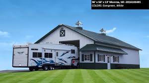 RV Storage Cleary Building Corp