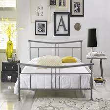 Platform Metal Bed Frame by Platform Beds Faqs You Need To Know Overstock Com