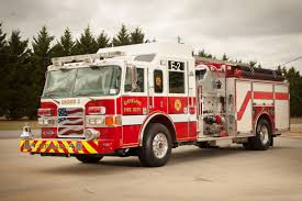100 Fire Truck Lunch Box Apparatus