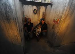 13 Floors Haunted House Atlanta by 13 Stories Haunted House Scares Coweta For 32 Years The Newnan