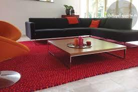 spezialangefertigter rechteckiger teppich