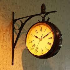 Horloge Mural 3d Achat Vente Pas Cher Horloge Murale Silencieuse 40 Cm Achat Vente Horloge Murale Destiné