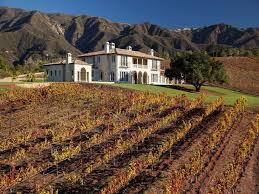 100 Toro Canyon Stunning Coastal Vineyard Estate In MontecitoLandcom