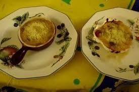 cuisiner les coquilles st jacques surgel馥s recette de coquilles jacques à la béchamel la recette facile