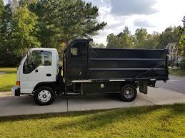 Isuzu Dump Truck Trucks For Sale