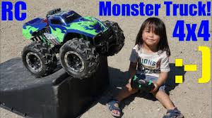 100 Big Remote Control Trucks Toy For Kids A BIG Monster Truck RC A Truck