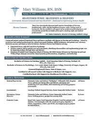 Sample Resume New Graduate Nurse Practitioner Background Checks Nursing Student Year