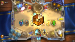 murloc shaman top 100 legend march 2017 hearthstone decks