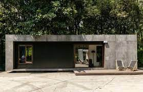 104 Pre Built Container Homes Vmd Shipping Home By Studioroca And Taller Escape Dwell