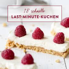 kuchen ohne backen die 22 besten leckereien aus dem kühlschrank