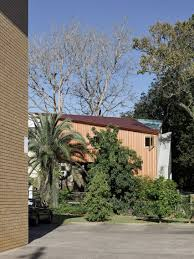 100 Max Pritchard Architect Garden Room Features A Treehouseinspired Design And A
