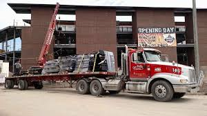 100 Tow Truck Driver Pay Ing New Haven MI Romeo MI 24hr Ing Roadside Heavy Hauling