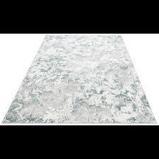 leonique teppich bertram rechteckig 12 mm höhe mit schrumpfgarn wohnzimmer