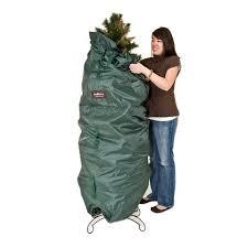 5ft Christmas Tree Storage Bag by Christmas Storage Bags Tree Storage Wreath Storage Garland