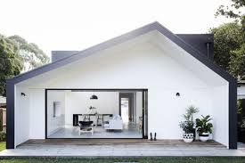 100 Contemporary Bungalow Design Modular Modern Addition Refreshes A 1930s Bungalow Curbed