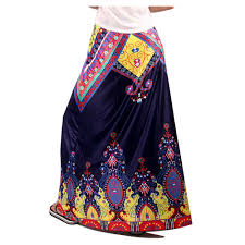online buy wholesale tribal print skirts from china tribal print